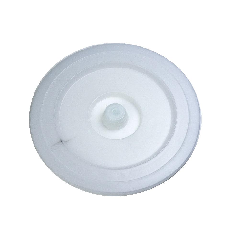 coperchio mastello contenitore bianco