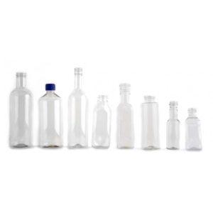 bottiglie pet medicom